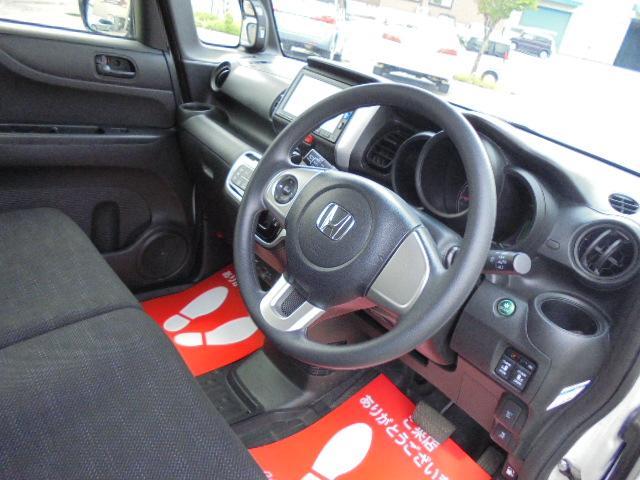 G・Lパッケージ 4WD ワンオーナー 左右Pスラドア(10枚目)