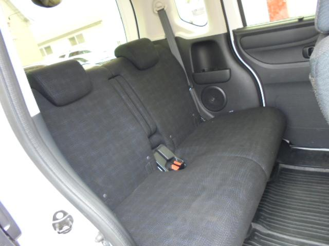 G・Lパッケージ 4WD ワンオーナー 左右Pスラドア(13枚目)