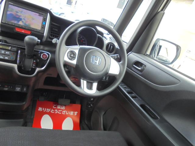 G・Lパッケージ 4WD ワンオーナー 左右Pスラドア(16枚目)