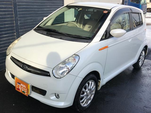 i4WDキーレス アルミ オーディオ 車検31年1月 ETC(8枚目)