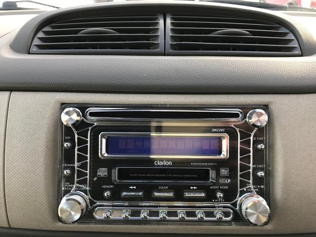 i4WDキーレス アルミ オーディオ 車検31年1月 ETC(17枚目)