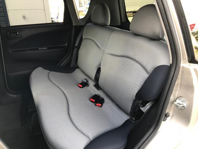 カジュアル ユーザー買取車 キーレス 2WD オーディオ(12枚目)