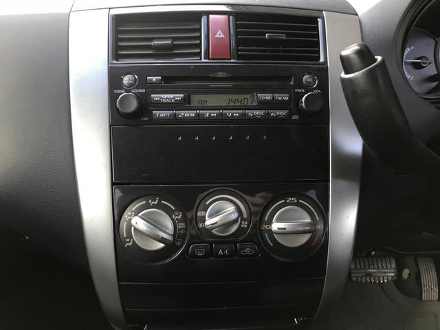 カジュアル ユーザー買取車 キーレス 2WD オーディオ(14枚目)