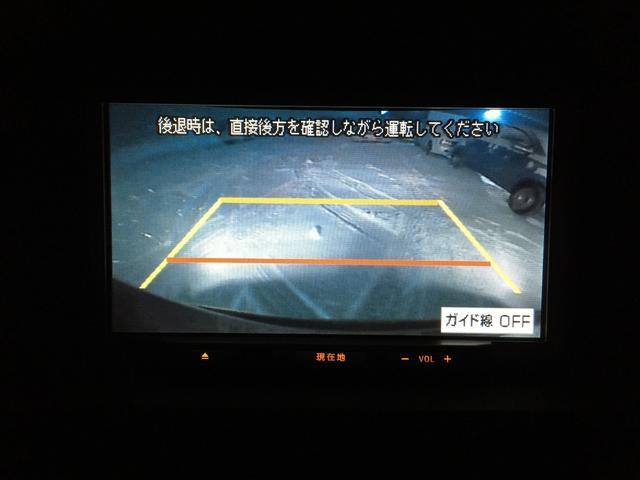 L4WD電動スライドドアナビTVバックカメラ Tチェーン(18枚目)