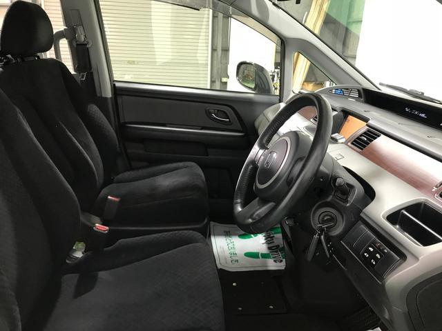 24Z4WD純ナビTVカメラ両側電動ETC後部モニター無限(10枚目)
