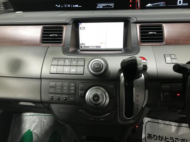 24Z4WD純ナビTVカメラ両側電動ETC後部モニター無限(18枚目)