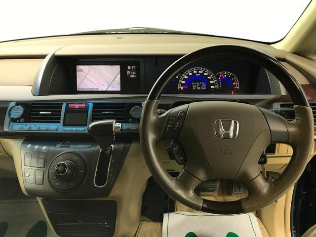 G 4WD純正HDDナビバックカメラ電動スライドコンビハン(10枚目)
