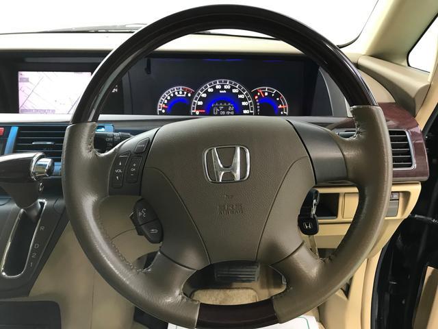 G 4WD純正HDDナビバックカメラ電動スライドコンビハン(19枚目)