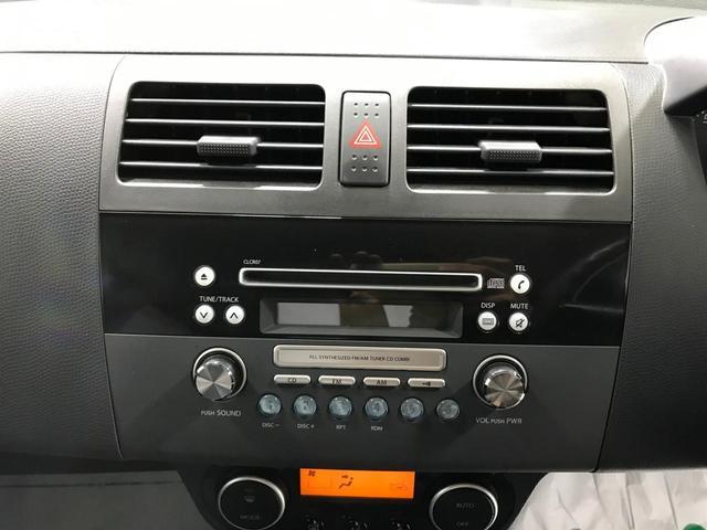 XG後期4WD純正エアロスマートキーシートヒーターRSRサス(17枚目)