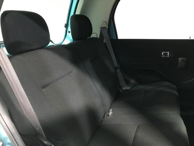カスタムXターボ後期4WDオーディオETCリアスポ社外アルミ(11枚目)