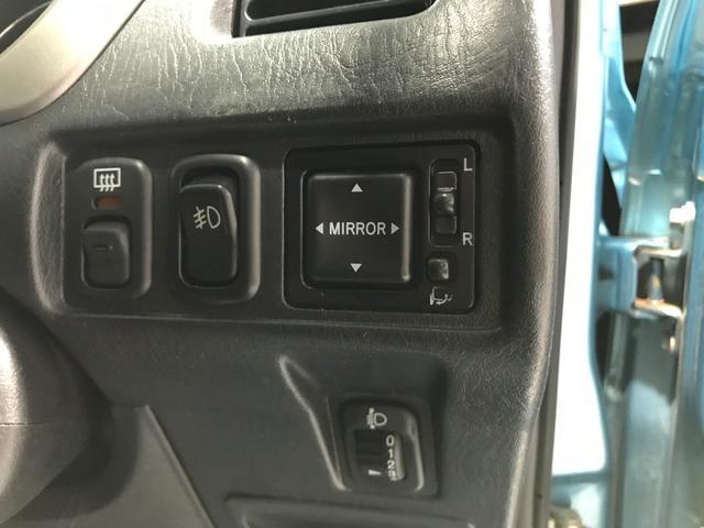 カスタムXターボ後期4WDオーディオETCリアスポ社外アルミ(19枚目)