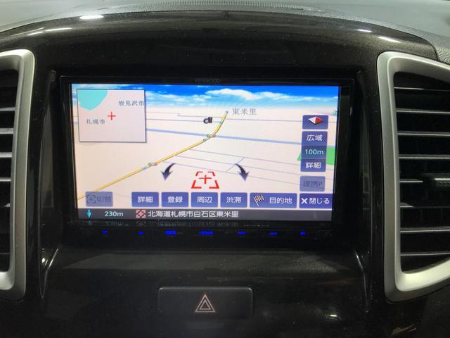 X4WDナビTV電動ドアプッシュHIDフルエアロBカメETC(16枚目)
