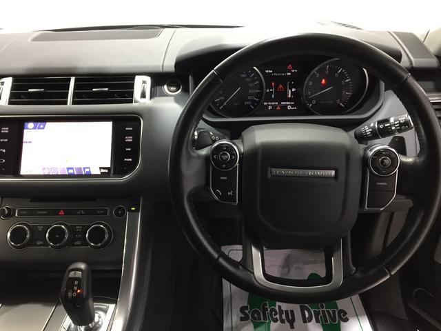 「ランドローバー」「レンジローバースポーツ」「SUV・クロカン」「北海道」の中古車17