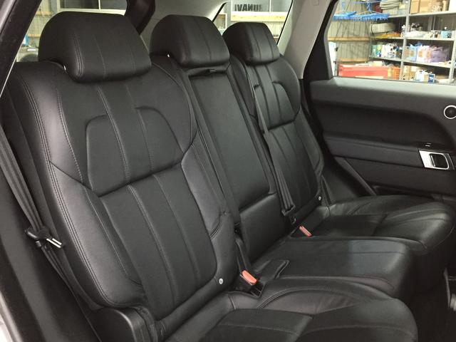 「ランドローバー」「レンジローバースポーツ」「SUV・クロカン」「北海道」の中古車20
