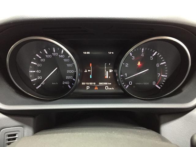 「ランドローバー」「レンジローバースポーツ」「SUV・クロカン」「北海道」の中古車25