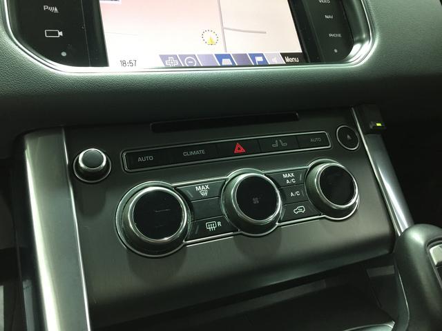 「ランドローバー」「レンジローバースポーツ」「SUV・クロカン」「北海道」の中古車28