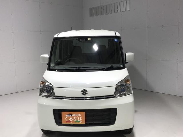 「スズキ」「スペーシア」「コンパクトカー」「北海道」の中古車2