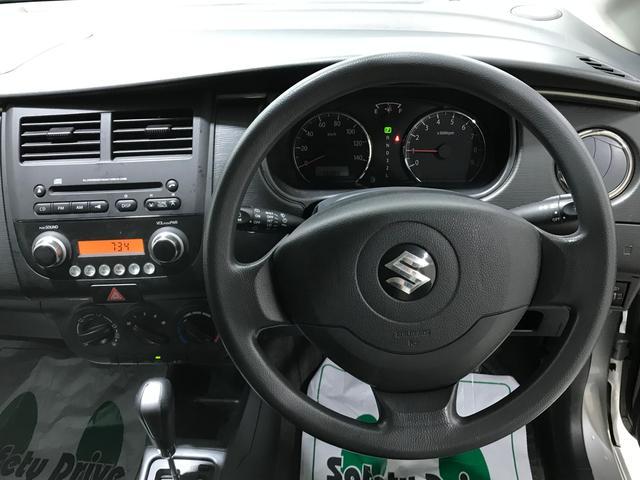 G4WDスマートキーCDオーディオミラーシートヒ-ター(9枚目)