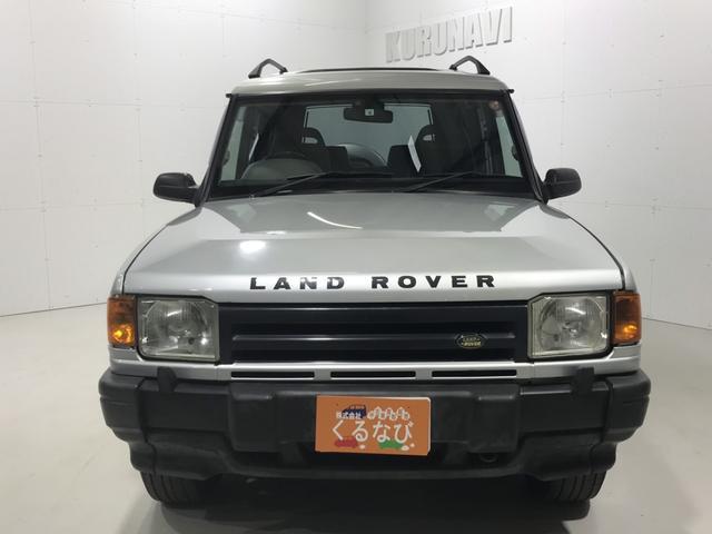 「ランドローバー」「ランドローバー ディスカバリー」「SUV・クロカン」「北海道」の中古車2