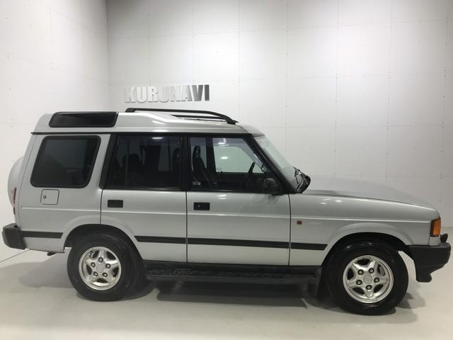 「ランドローバー」「ランドローバー ディスカバリー」「SUV・クロカン」「北海道」の中古車4