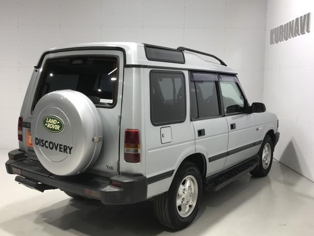 「ランドローバー」「ランドローバー ディスカバリー」「SUV・クロカン」「北海道」の中古車6