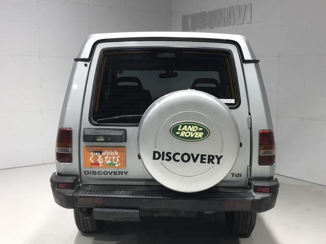 「ランドローバー」「ランドローバー ディスカバリー」「SUV・クロカン」「北海道」の中古車7