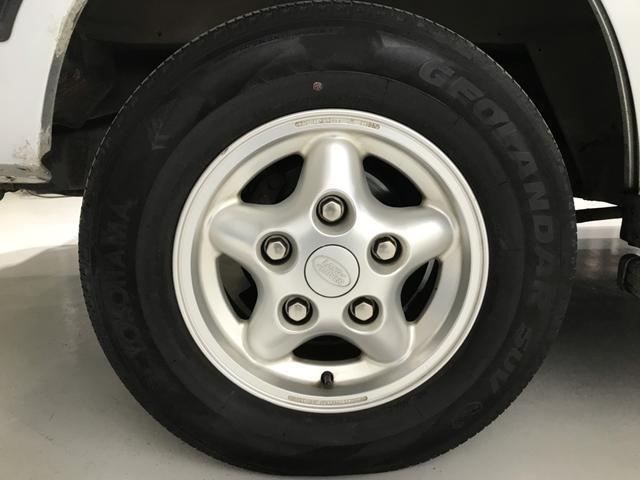 「ランドローバー」「ランドローバー ディスカバリー」「SUV・クロカン」「北海道」の中古車10