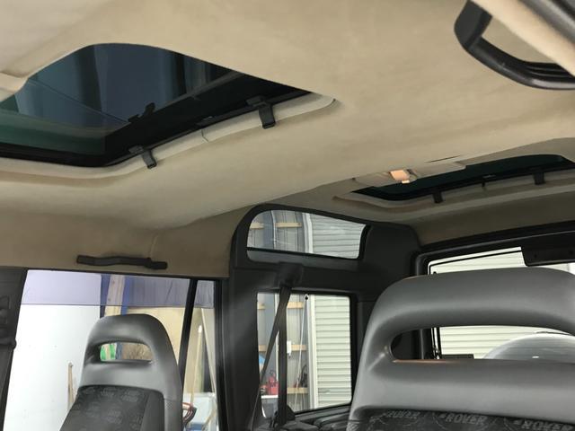 「ランドローバー」「ランドローバー ディスカバリー」「SUV・クロカン」「北海道」の中古車11