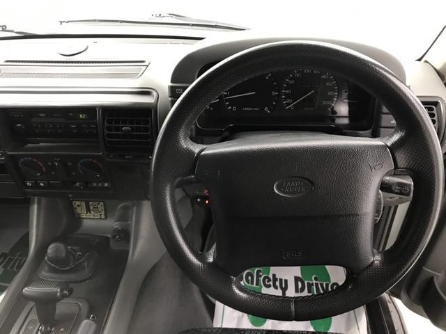 「ランドローバー」「ランドローバー ディスカバリー」「SUV・クロカン」「北海道」の中古車12