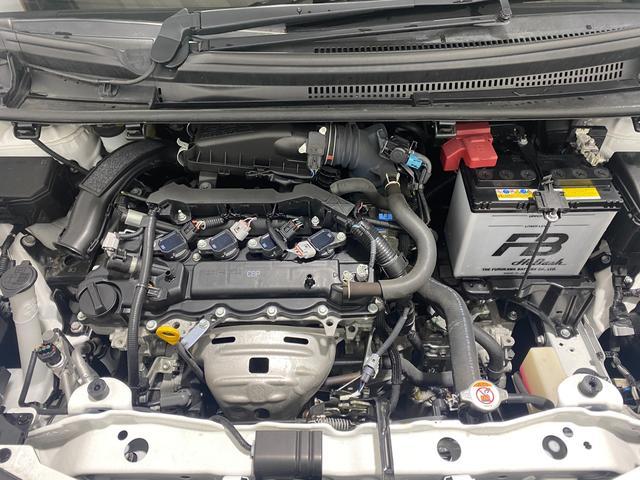 F 衝突軽減 Bluetooth対応ナビ フルセグTV エンジンスターター USB ドライブレコーダー 禁煙車 社外14インチ トヨタディーラー保証継承(9枚目)