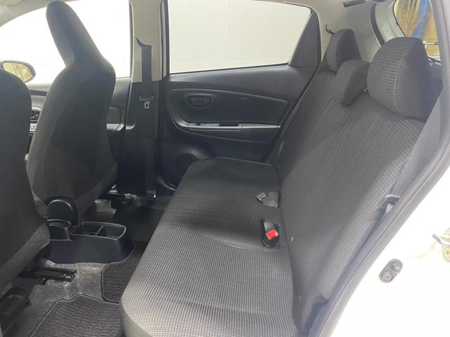 F 衝突軽減 Bluetooth対応ナビ フルセグTV エンジンスターター USB ドライブレコーダー 禁煙車 社外14インチ トヨタディーラー保証継承(15枚目)