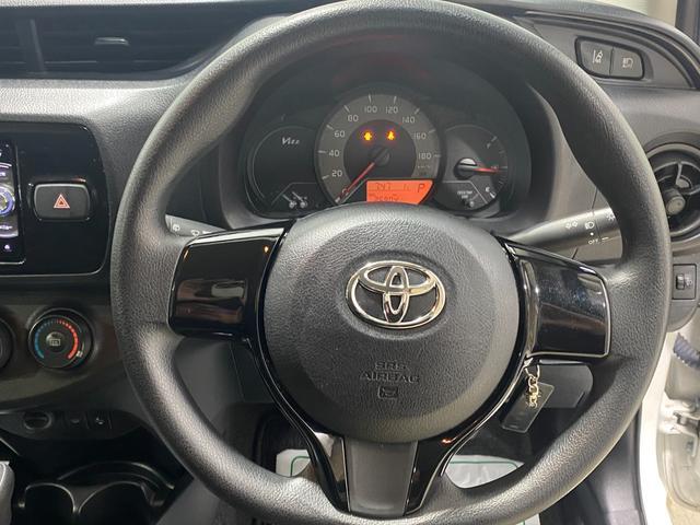 F 衝突軽減 Bluetooth対応ナビ フルセグTV エンジンスターター USB ドライブレコーダー 禁煙車 社外14インチ トヨタディーラー保証継承(20枚目)