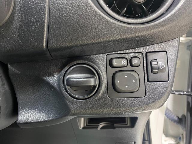 F 衝突軽減 Bluetooth対応ナビ フルセグTV エンジンスターター USB ドライブレコーダー 禁煙車 社外14インチ トヨタディーラー保証継承(25枚目)