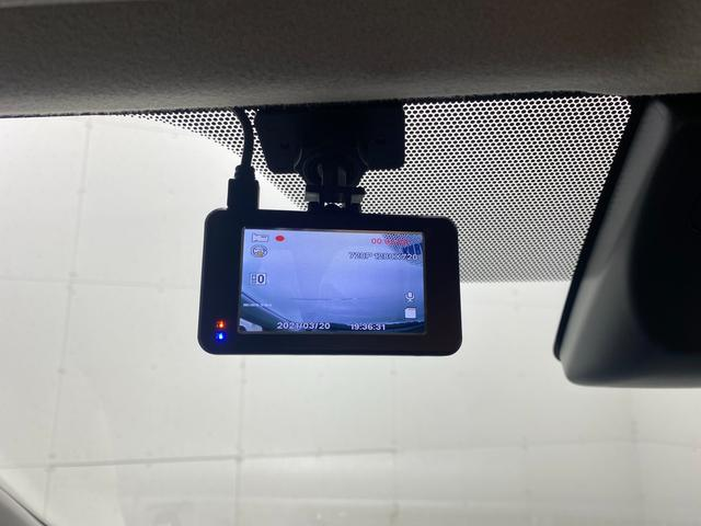 F 衝突軽減 Bluetooth対応ナビ フルセグTV エンジンスターター USB ドライブレコーダー 禁煙車 社外14インチ トヨタディーラー保証継承(29枚目)