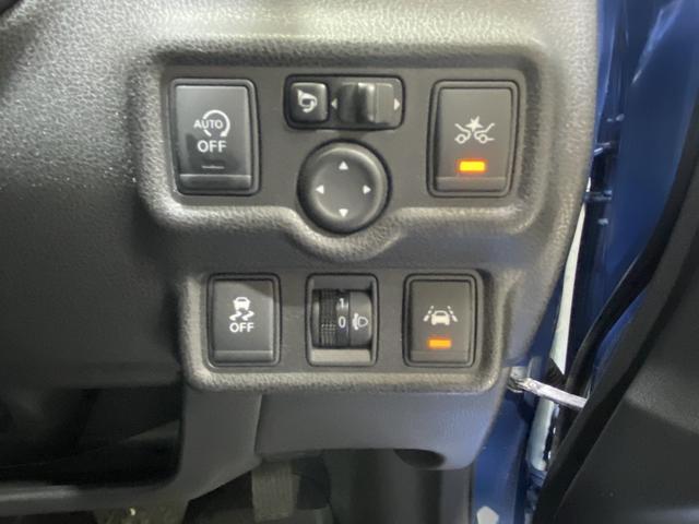 X エマージェンシーブレーキパッケージ ワンオーナー 禁煙車 2駆 純正ナビ フルセグTV CD DVD再生 Bluetooth USB バックカメラ ドライブレコーダー ETC 電動格納ミラー 衝突軽減 横滑り防止 レベライザー(23枚目)