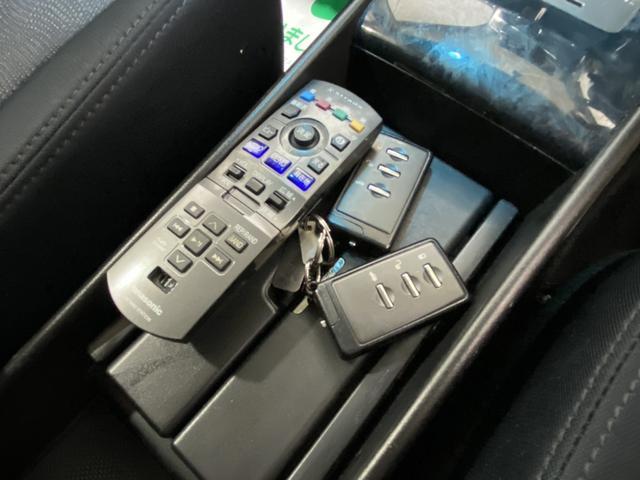 2.0i-S 禁煙車 スカイルーフ HDDナビ フルセグTV HIDヘッドライト 電動シート フルエアロ ミラー型ドライブレコーダー クルーズコントロール スマートキー プッシュスタート ETC 15インチアルミ(31枚目)