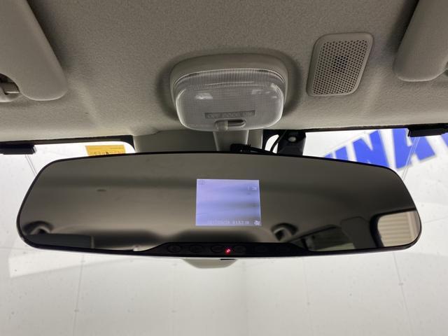 X ワンオーナー 禁煙車 ナビ フルセグTV バックカメラ Bluetooth ミラー型前ドラレコ アイドリングストップ ETC シートヒーター ミラーヒーター LEDヘッドライト キーレス(31枚目)