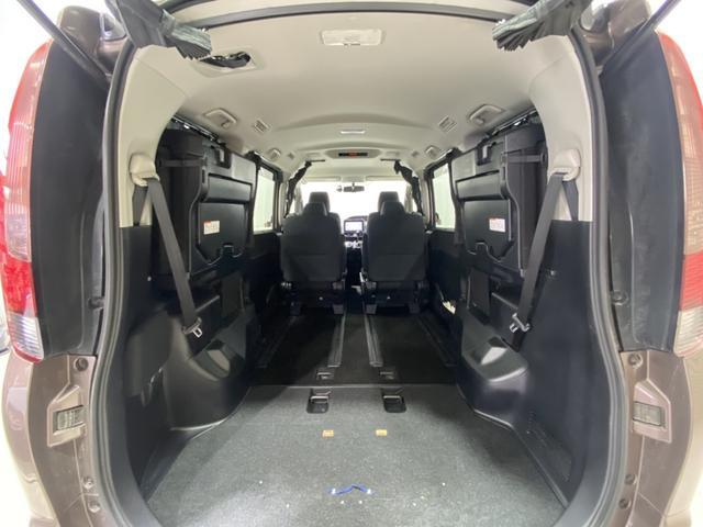 G ワンオーナー 禁煙車 ナビ フルセグTV バックカメラ 両側電動スライドドア クルコン ETC エンスタ 全周囲ドライブレコーダー GPSレーダー 純正レールカーテン LEDヘッドライト フォグ(16枚目)