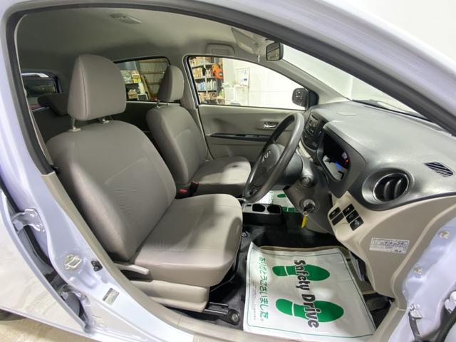 Xf SA 禁煙車 純正オーディオ CD AUX 電動格納ミラー エコアイドル ETC 衝突軽減 横滑り防止 レベライザー 社外14インチアルミホイール(11枚目)