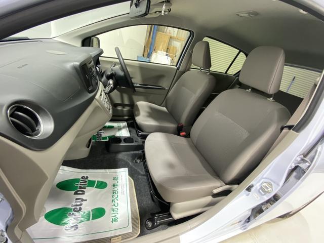 Xf SA 禁煙車 純正オーディオ CD AUX 電動格納ミラー エコアイドル ETC 衝突軽減 横滑り防止 レベライザー 社外14インチアルミホイール(12枚目)