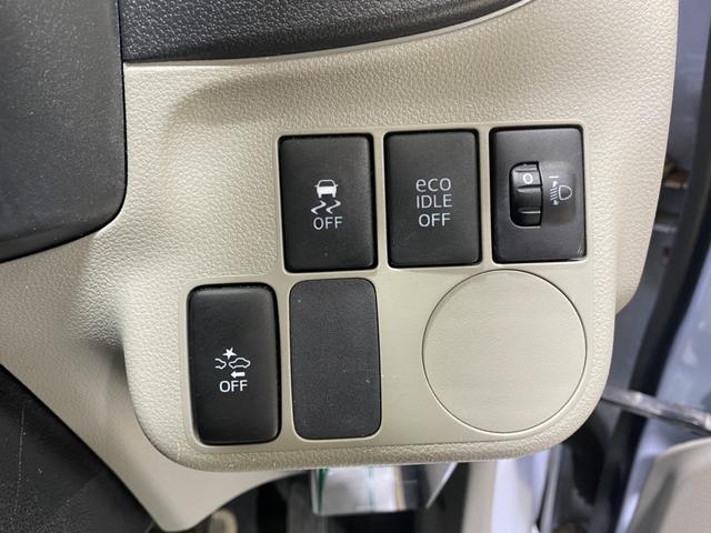 Xf SA 禁煙車 純正オーディオ CD AUX 電動格納ミラー エコアイドル ETC 衝突軽減 横滑り防止 レベライザー 社外14インチアルミホイール(23枚目)