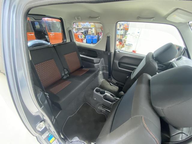 ワイルドウインド オーディオ CD AUX 新品ホイール マッドタイヤ リフトアップ LEDテール 運転席シートヒーター HIDヘッドライト ETC 電動格納ミラー レベライザー トランスファスイッチ(12枚目)