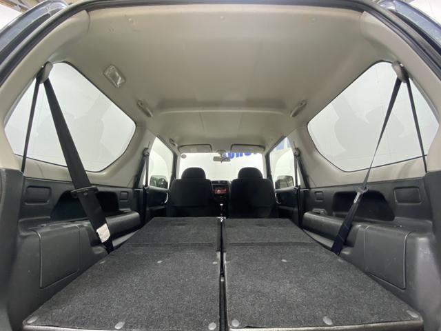 ワイルドウインド オーディオ CD AUX 新品ホイール マッドタイヤ リフトアップ LEDテール 運転席シートヒーター HIDヘッドライト ETC 電動格納ミラー レベライザー トランスファスイッチ(16枚目)