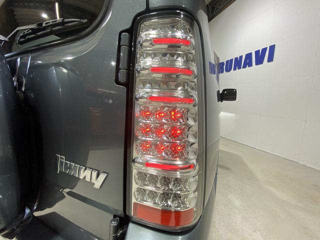 ワイルドウインド オーディオ CD AUX 新品ホイール マッドタイヤ リフトアップ LEDテール 運転席シートヒーター HIDヘッドライト ETC 電動格納ミラー レベライザー トランスファスイッチ(31枚目)