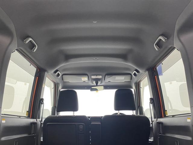 L ファインセレクションSA ワンオーナー 禁煙車 ナビ フルセグTV バックカメラ Bluetooth 片側電動スライドドア シートヒーター ベンチシート LEDヘッドライト サンシェード エコアイドル 衝突軽減 横滑り防止(17枚目)