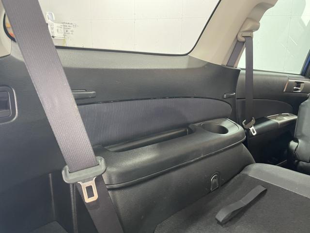 2.5i-S 禁煙車 4WD 社外メモリーナビ フルセグTV Bluetooth CD DVD バックカメラ ETC HIDヘッドライト クルコン フリップダウンモニター スマートキー 純正18インチアルミホイール(21枚目)