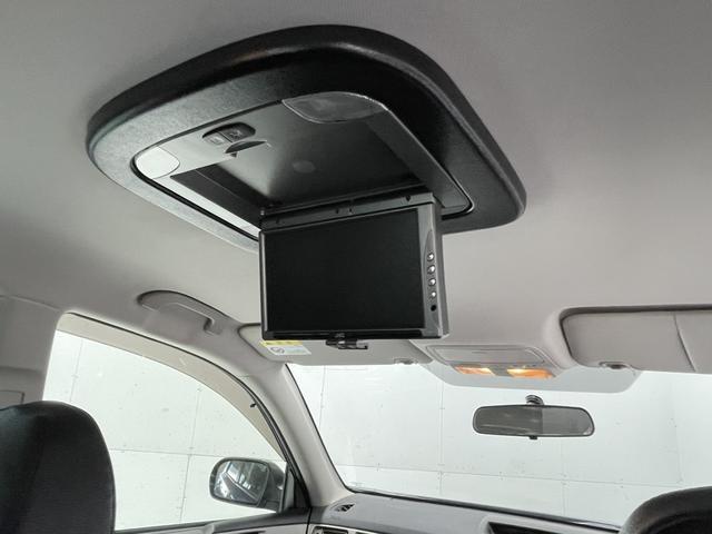 2.5i-S 禁煙車 4WD 社外メモリーナビ フルセグTV Bluetooth CD DVD バックカメラ ETC HIDヘッドライト クルコン フリップダウンモニター スマートキー 純正18インチアルミホイール(34枚目)