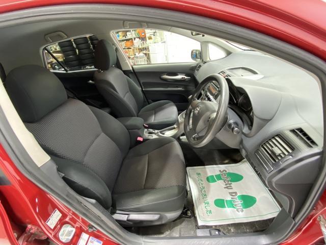 150X Mパッケージ 純正オーディオ CD 4WD 横滑り防止 ABS VSC プッシュスタート スマートキー 電動格納ミラー シートリフター フルフラットシート 社外15インチアルミホイール デュアルエアコン(10枚目)