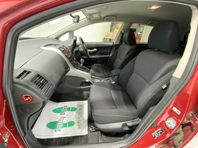 150X Mパッケージ 純正オーディオ CD 4WD 横滑り防止 ABS VSC プッシュスタート スマートキー 電動格納ミラー シートリフター フルフラットシート 社外15インチアルミホイール デュアルエアコン(11枚目)