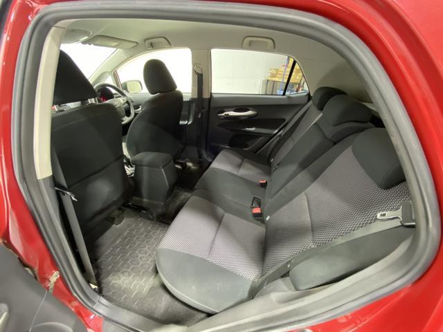 150X Mパッケージ 純正オーディオ CD 4WD 横滑り防止 ABS VSC プッシュスタート スマートキー 電動格納ミラー シートリフター フルフラットシート 社外15インチアルミホイール デュアルエアコン(12枚目)